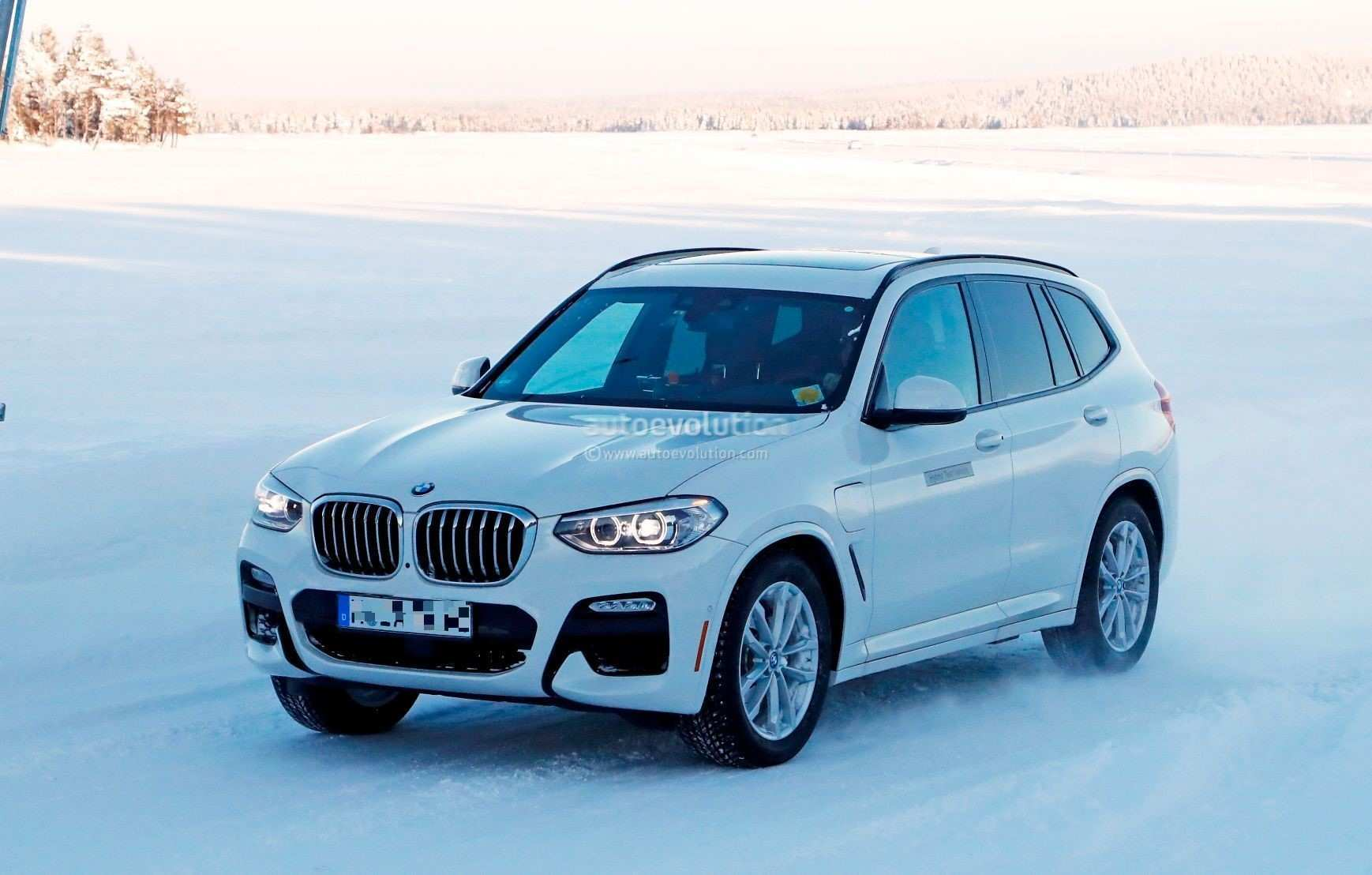 34 New BMW Phev 2020 Price And Review