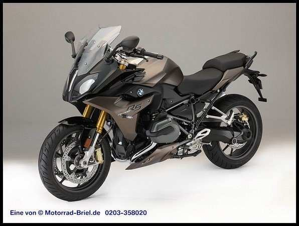 34 New BMW R1200Rs 2020 Release Date