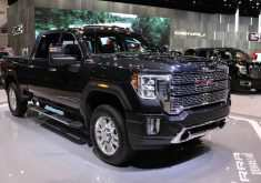 GMC At4 Diesel 2020