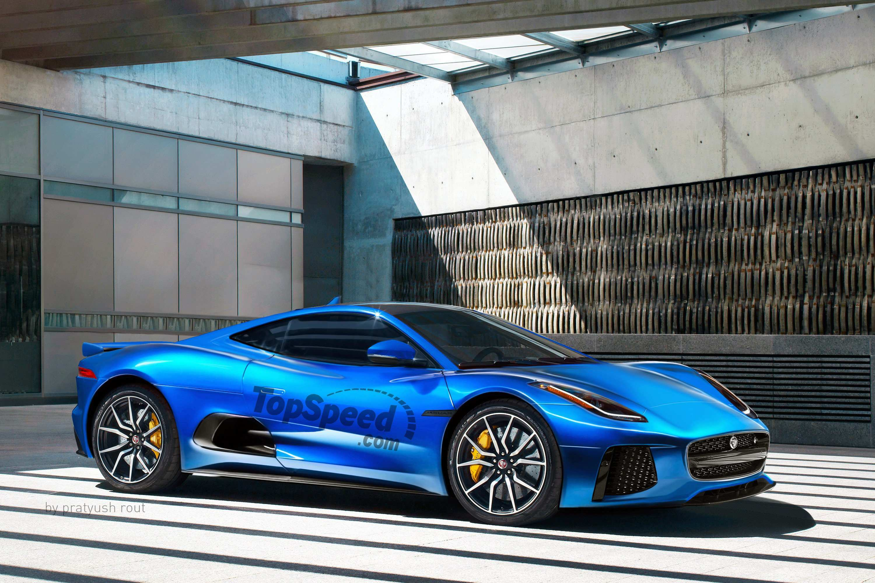34 New Jaguar Neue Modelle 2020 Specs And Review