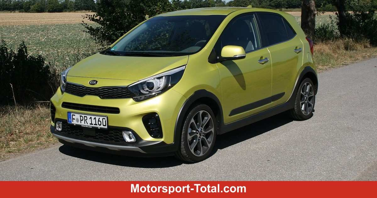 34 New Kia Picanto 2019 Xline Pictures