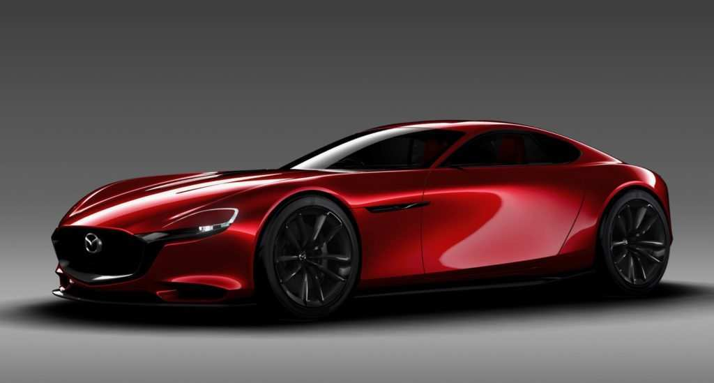 34 New Mazda Mx 6 2020 Picture