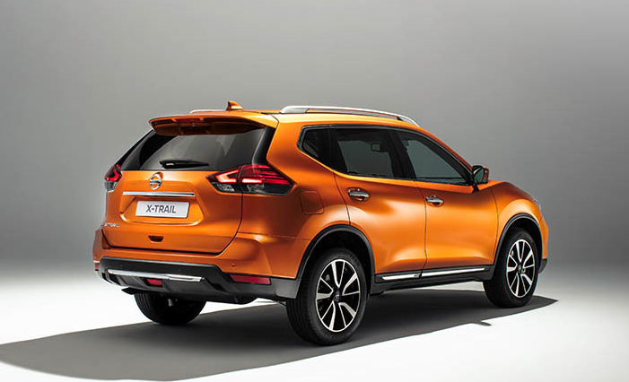 34 New Nissan X Trail 2020 Mexico Release Date