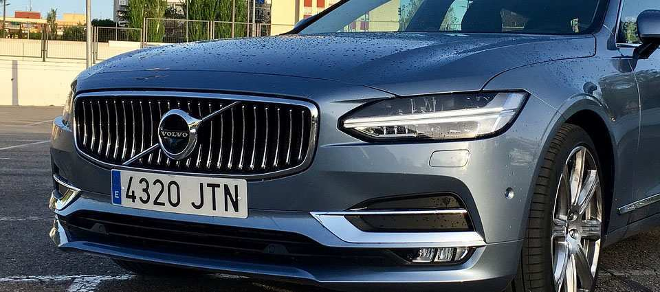 34 New Volvo To Go Electric By 2019 Prices