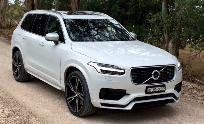34 New Volvo Xc40 Inscription 2020 Ratings