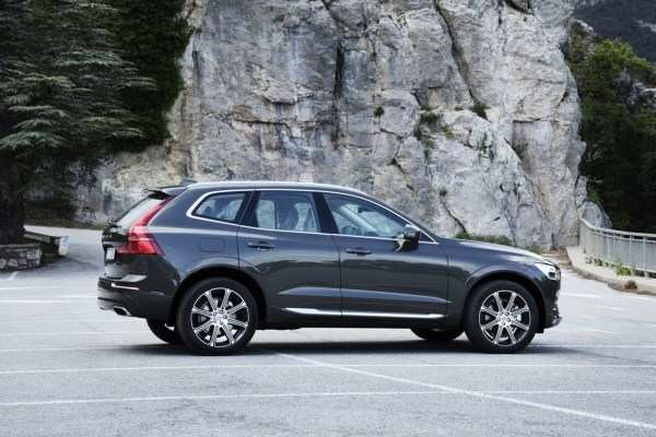 34 New Volvo Xc60 Hybrid 2020 Price And Review