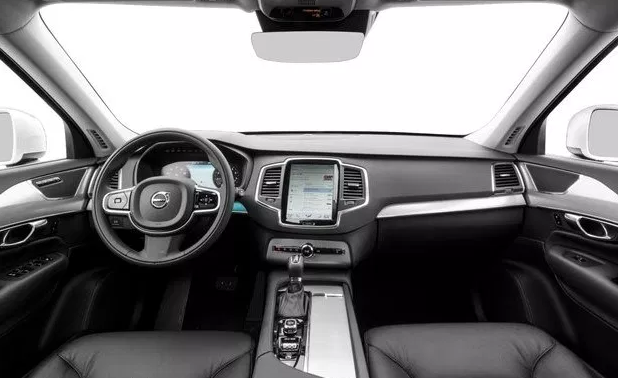 34 New Volvo Xc90 2019 Interior Pricing