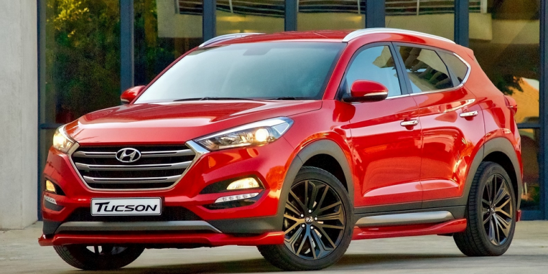 34 New When Will The 2020 Hyundai Tucson Be Released Ratings