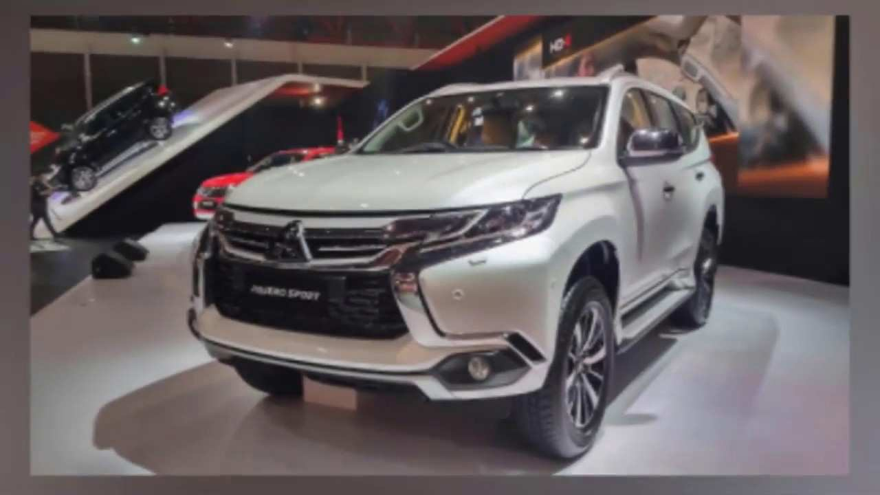 34 The 2019 All Mitsubishi Pajero Ratings