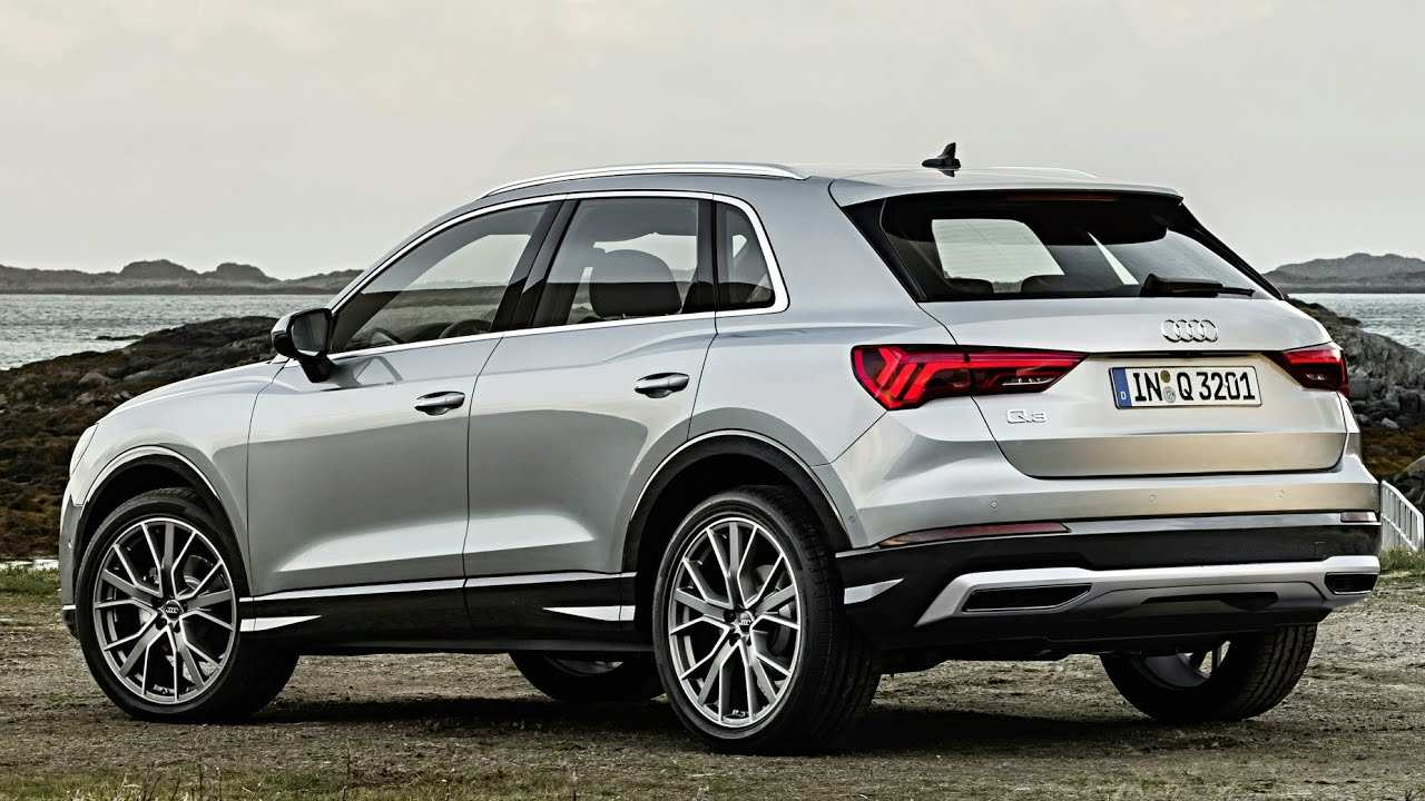 34 The 2019 Audi Q3 New Review
