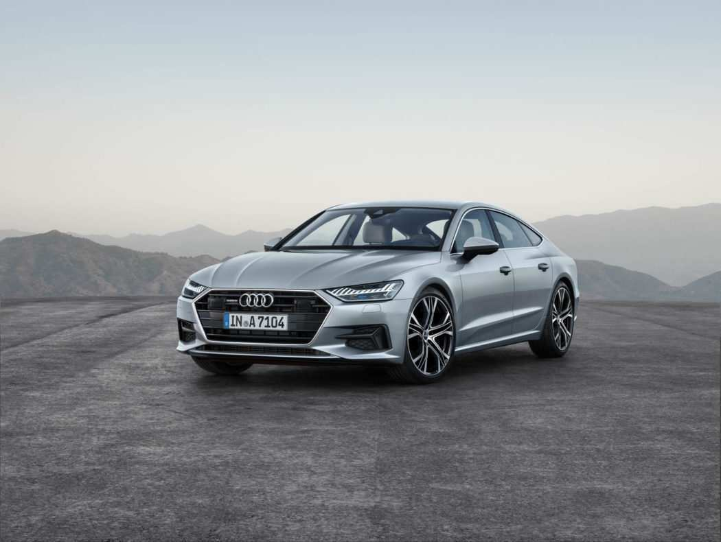 34 The 2019 Audi Rs7 Release