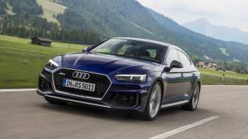 34 The 2019 Audi S5 Overview