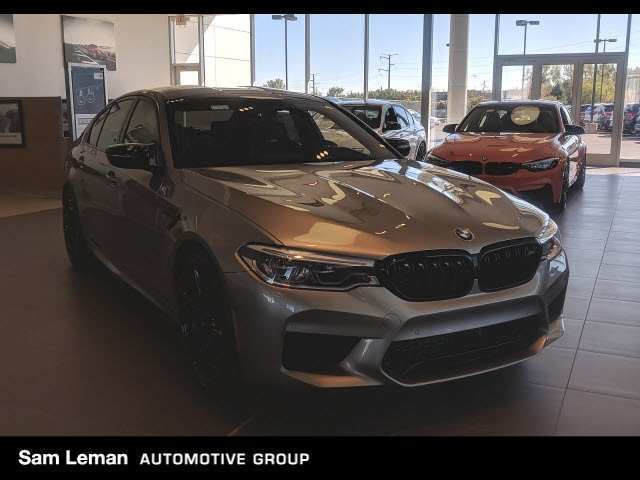 34 The 2019 BMW M5 Xdrive Awd New Review