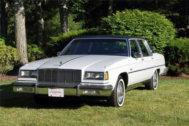 34 The 2019 Buick Electra Review