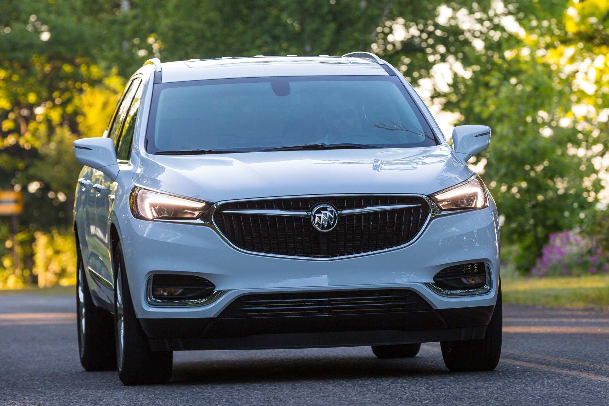 34 The 2019 Buick Enclave Spy Photos Review