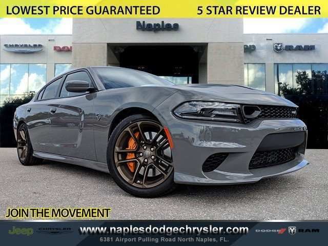 34 The 2019 Dodge Charger Srt8 Hellcat Price Design And Review