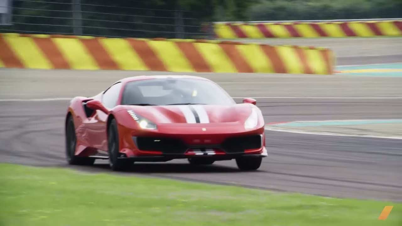 34 The 2019 Ferrari 488 Pista For Sale New Model And Performance