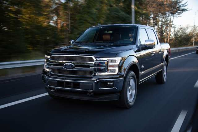 34 The 2019 Ford F150 Price And Release Date