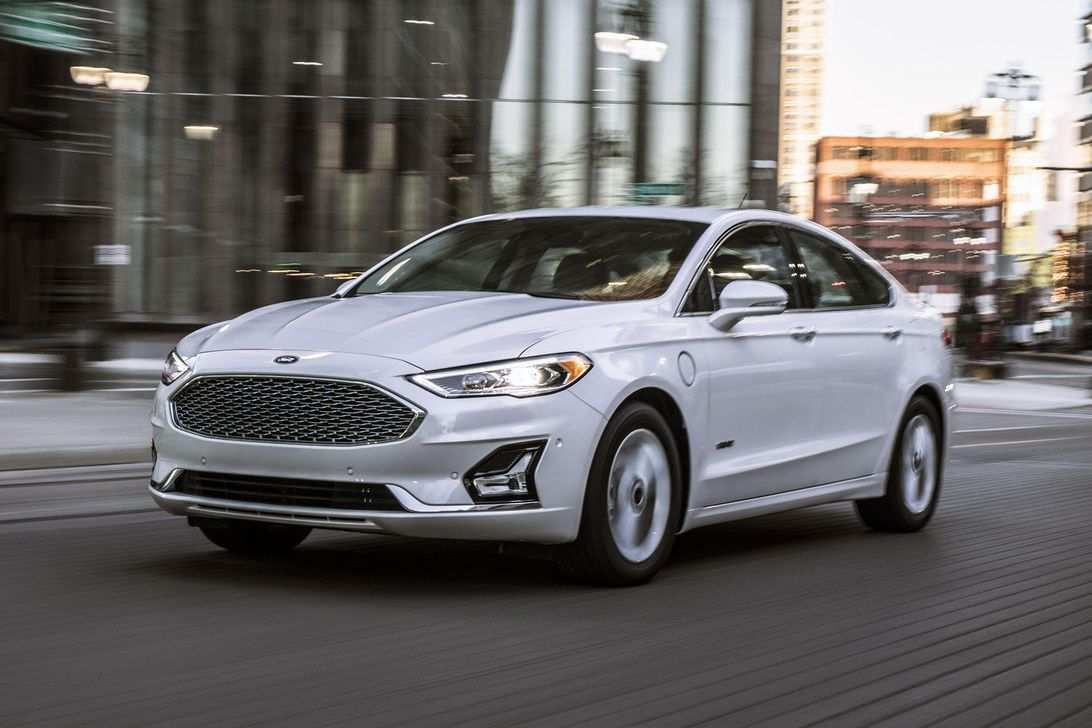 34 The 2019 Ford Fusion Energi Price And Release Date