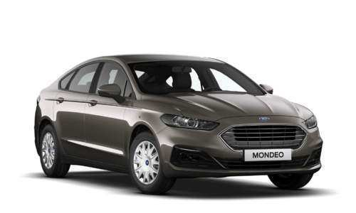 34 The 2019 Ford Mondeo Vignale Research New