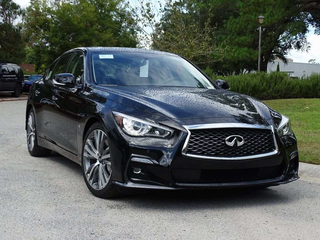 34 The 2019 Infiniti Q50 Rumors