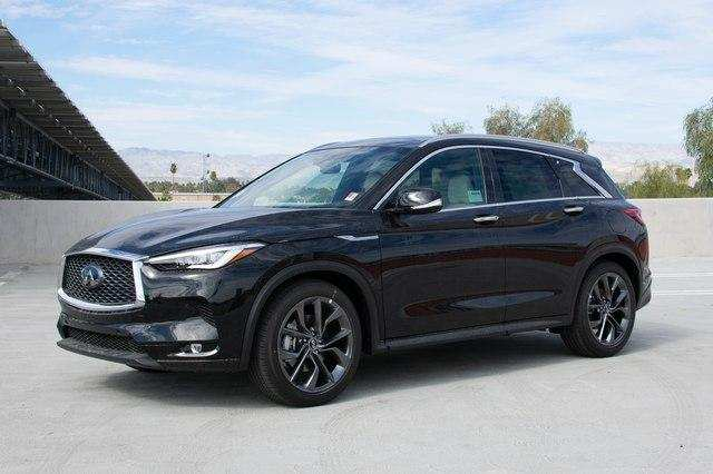 34 The 2019 Infiniti QX50 Release Date And Concept