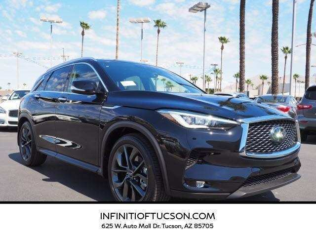 34 The 2019 Infiniti Qx50 Black Specs And Review