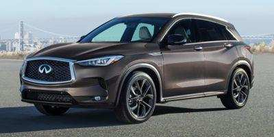 34 The 2019 Infiniti Qx50 Horsepower History