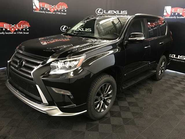 34 The 2019 Lexus Gx Engine