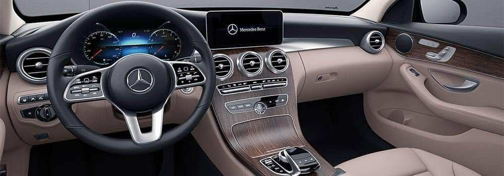 34 The 2019 Mercedes C Class Release Date