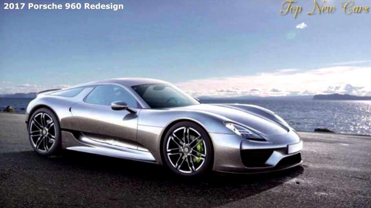 34 The 2019 Porsche 960 Review And Release Date