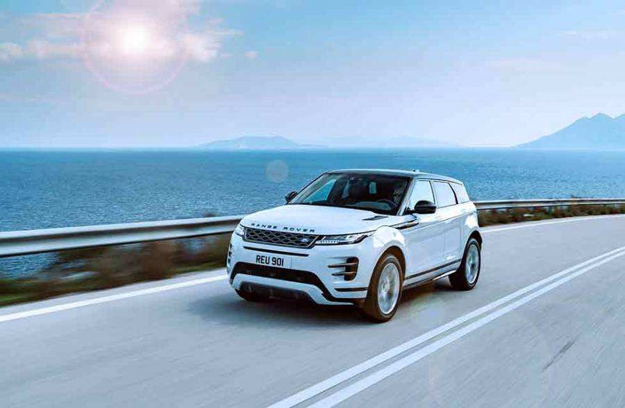 34 The 2019 Range Rover Evoque Xl Price Design And Review