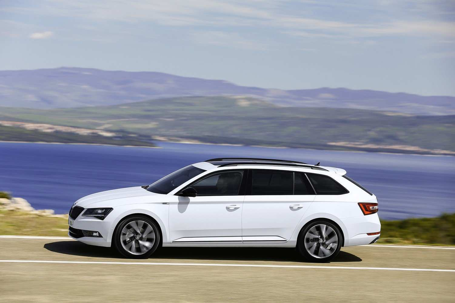34 The 2019 Skoda Octavia Pricing