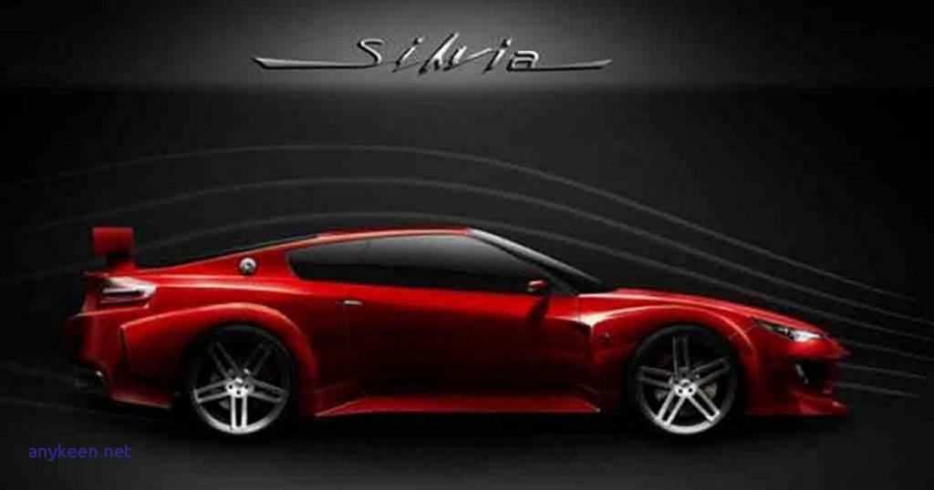 34 The 2019 The Nissan Silvia Specs