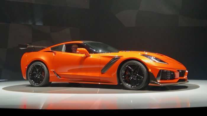 34 The 2020 Corvette Z07 Performance