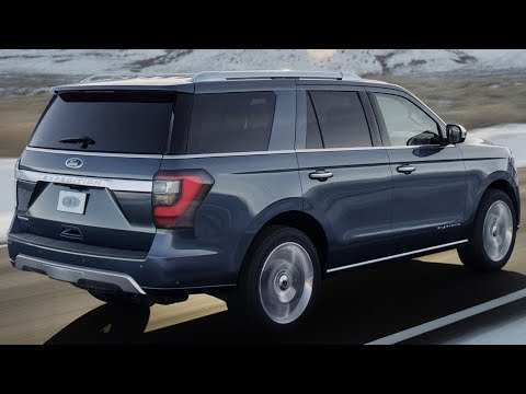34 The 2020 Ford Expedition Xlt Pricing