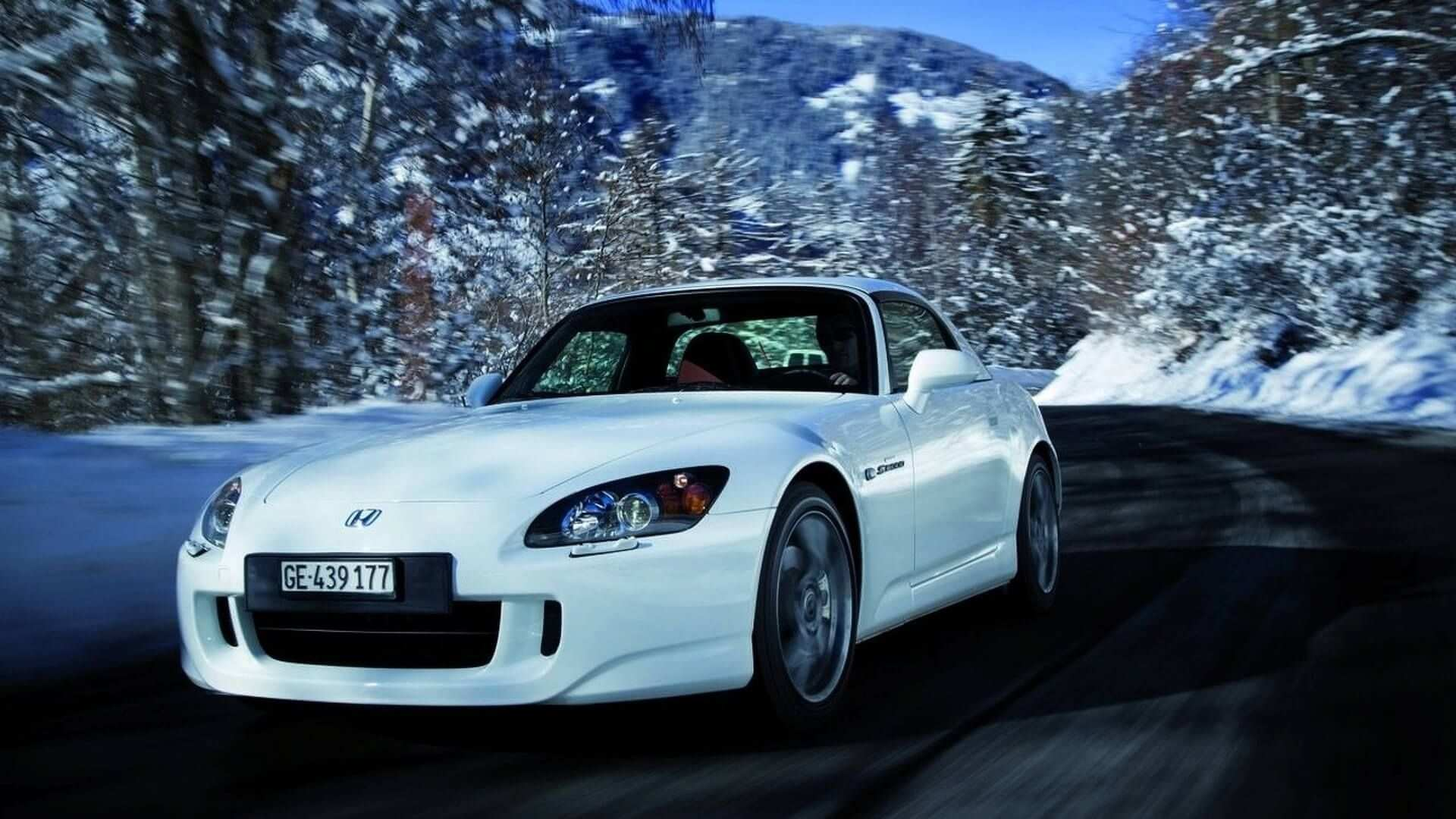 34 The 2020 Honda S2000and New Concept
