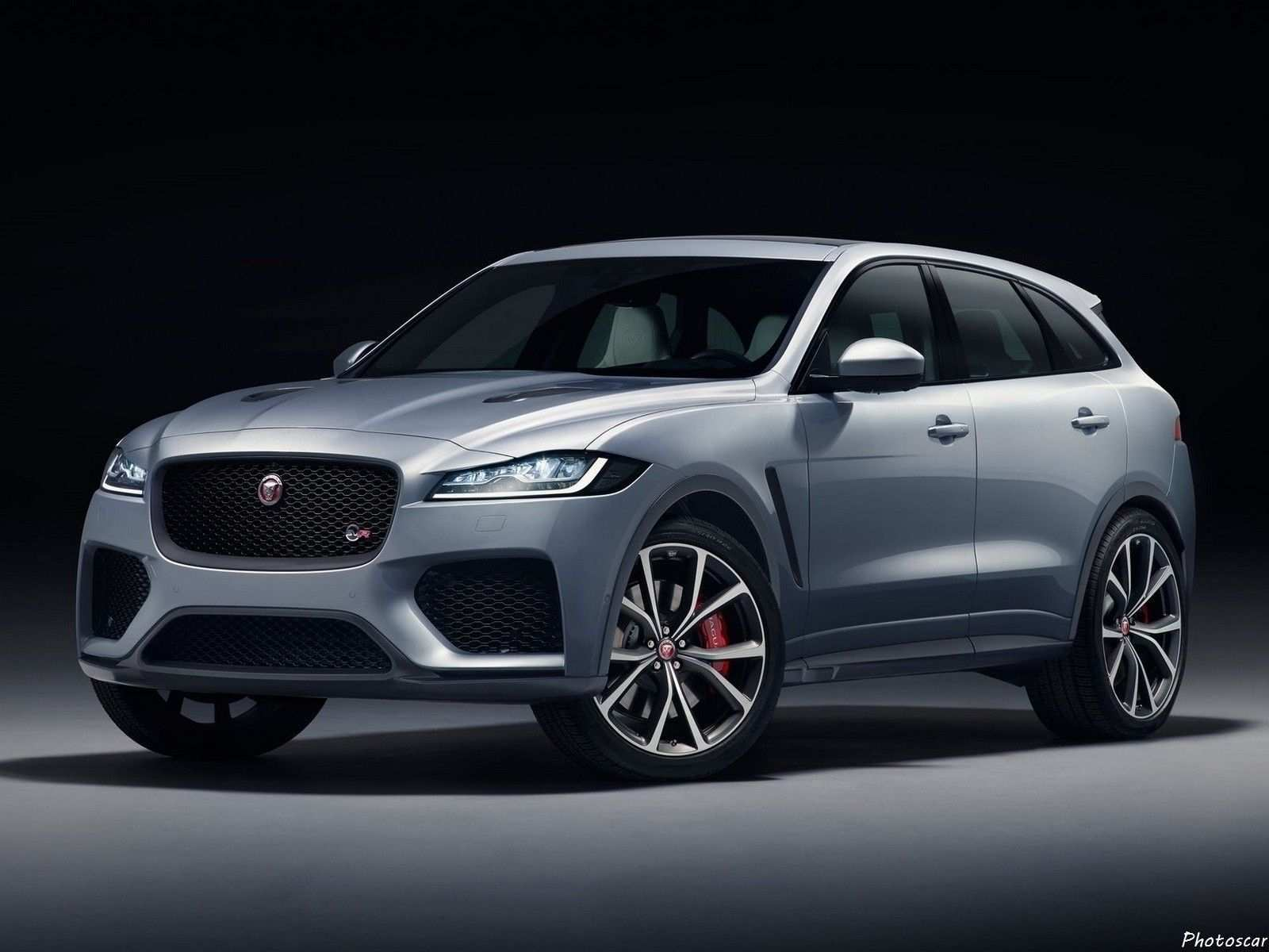 34 The 2020 Jaguar Xq Crossover Configurations