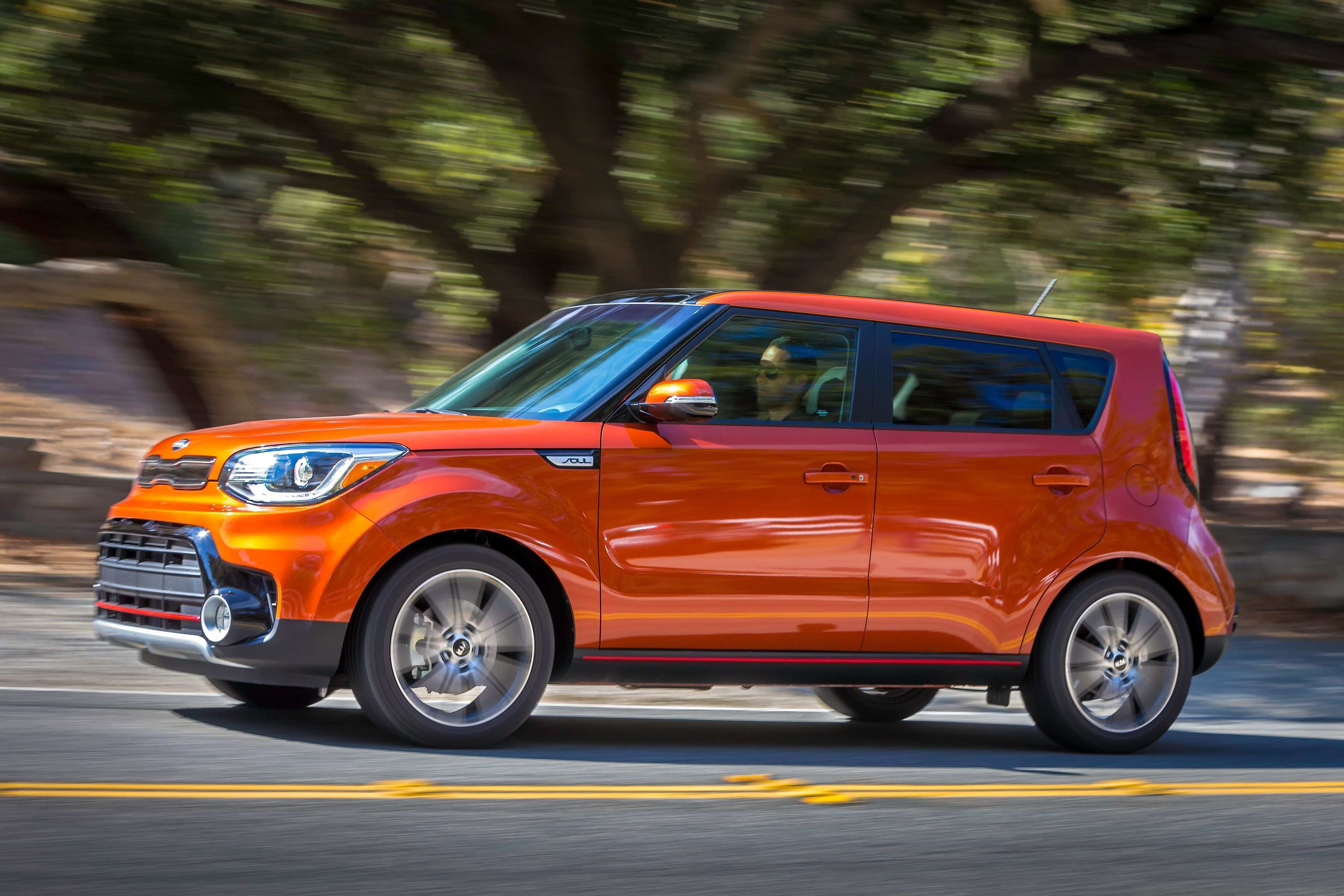 34 The 2020 Kia Soul Accessories Release Date And Concept
