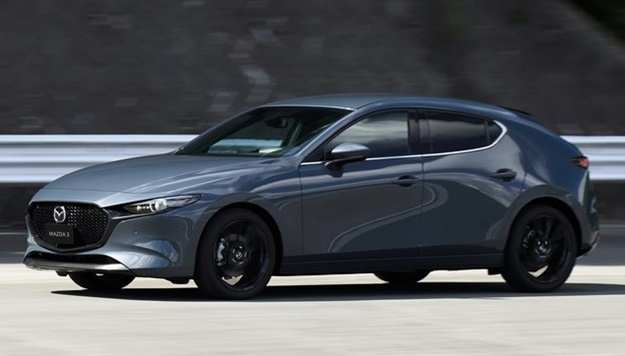 34 The 2020 Mazda 3 Exterior And Interior