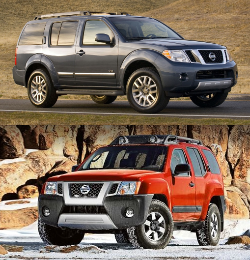 34 The 2020 Nissan Xterra First Drive