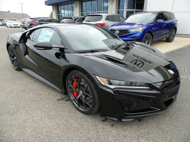 34 The Best 2019 Acura NSX Speed Test