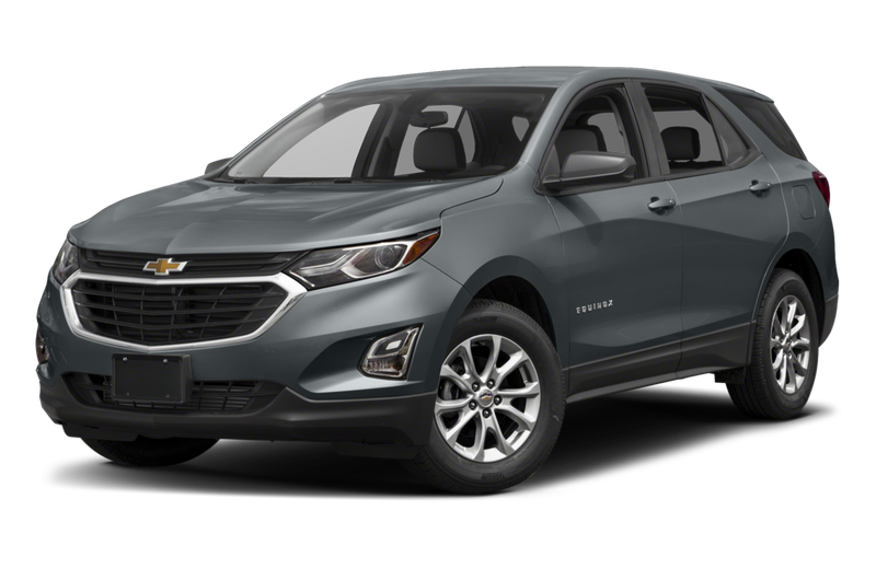 34 The Best 2019 All Chevy Equinox Pricing