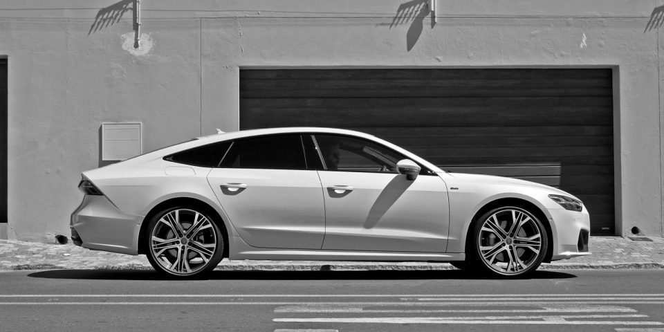 34 The Best 2019 Audi S7 Style