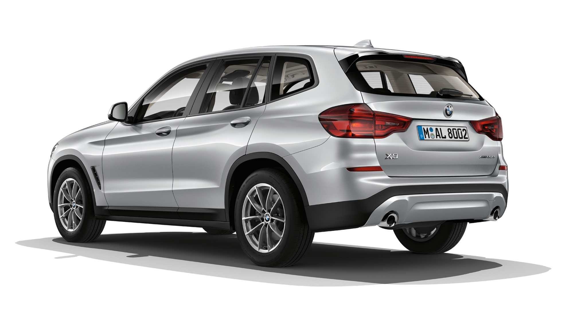 34 The Best 2019 BMW X3 Overview