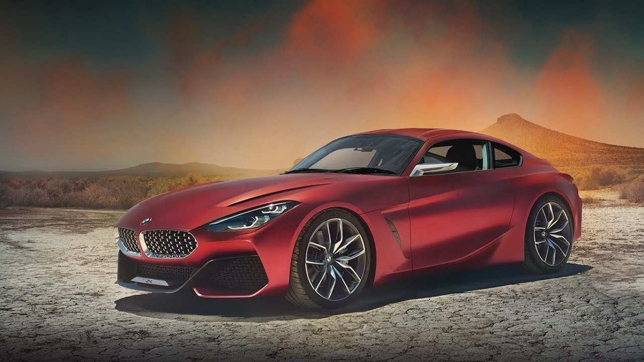 34 The Best 2019 BMW Z4 M Roadster Reviews