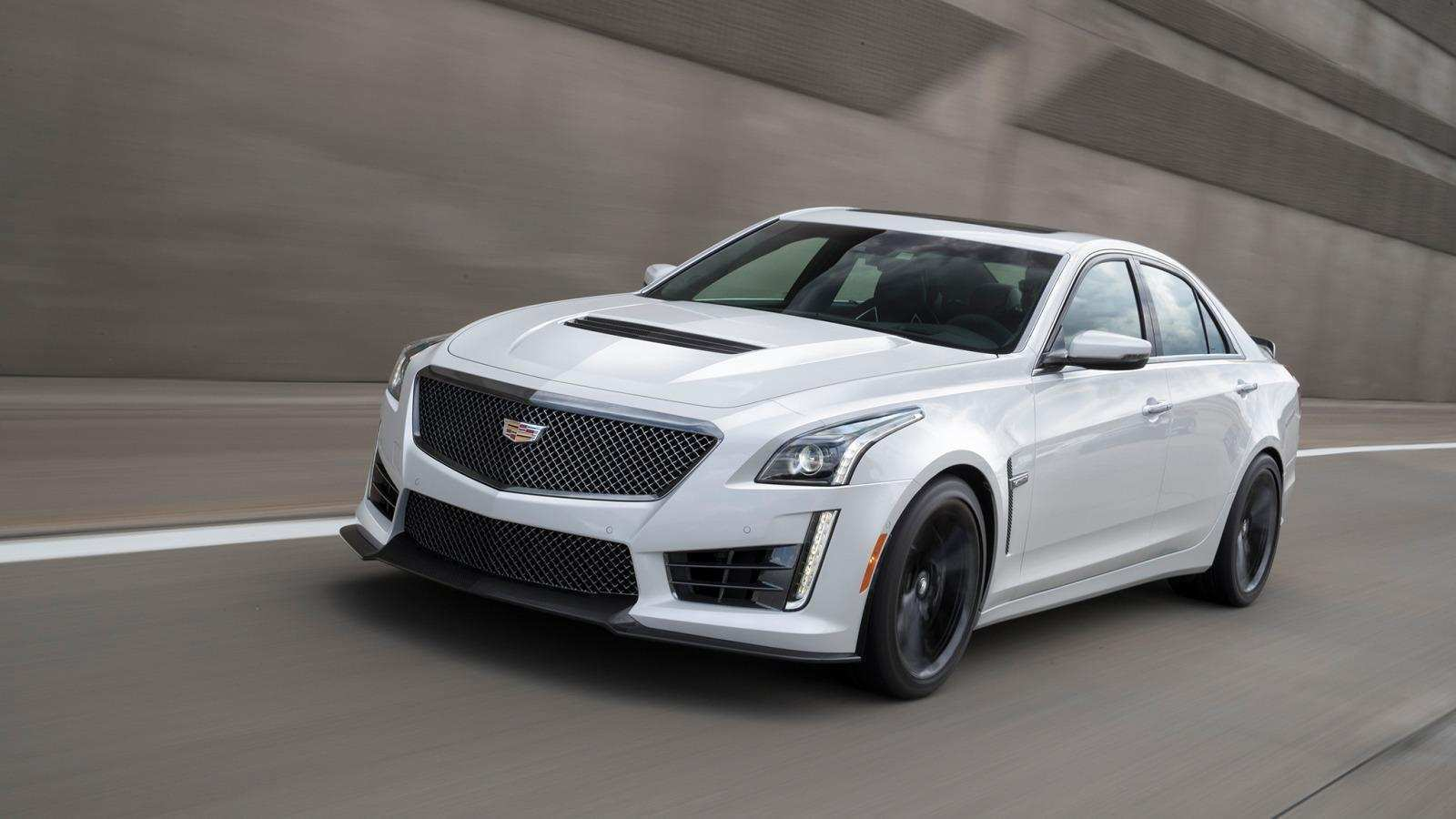 34 The Best 2019 Cadillac Cts V Pricing