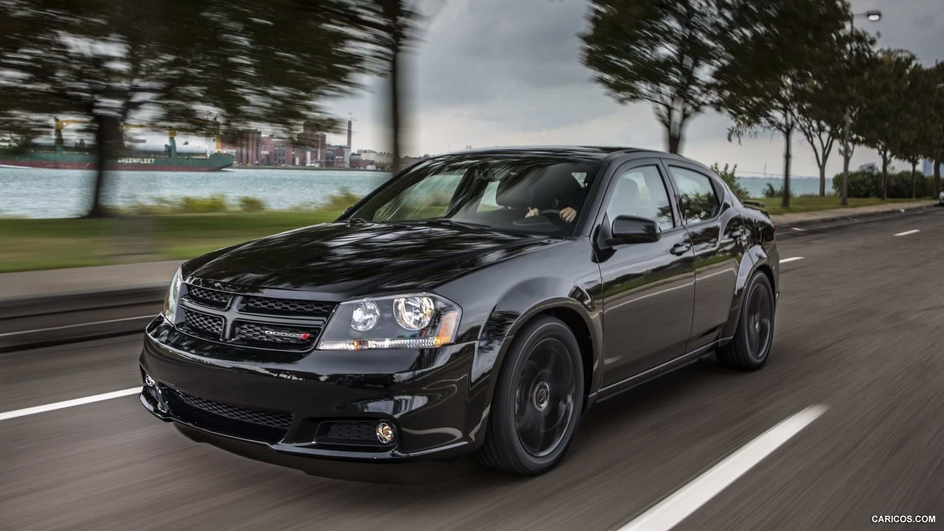34 The Best 2019 Dodge Avenger Srt Review And Release Date