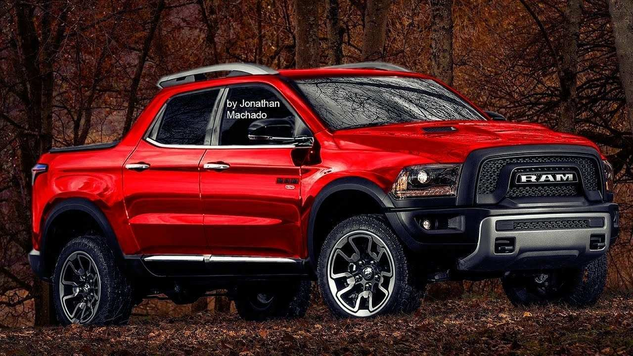 34 The Best 2019 Dodge Dakota Price Design And Review