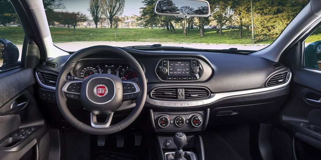 34 The Best 2019 Fiat Aegea Spy Shoot